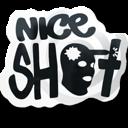 niceshot