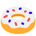 Emoji for donut