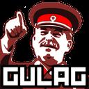 Emoji for gulag