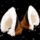:FoxEars: Discord Emote