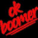 Emoji for OKBoomer