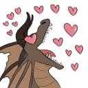 Emoji for DergHearts