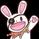 :BEshinoHi: Discord Emote