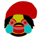Emoji for friedbruh