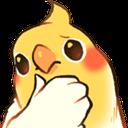 :birdthink: Discord Emote