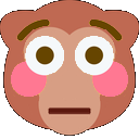 :monkaflush: Discord Emote