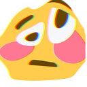 :flusterr: Discord Emote