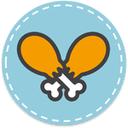 Emoji for TurkeyBadge