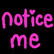 :TNoticeMe: Discord Emote