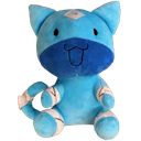 :Stuffie: Discord Emote