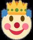 clownking