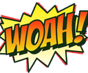 :woah: Discord Emote