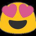 Emoji for blobeyes
