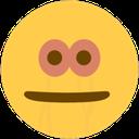 :cursed_anxious: Discord Emote
