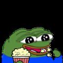 :Pepe_popcorn: Discord Emote
