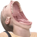 :mouthgape: Discord Emote