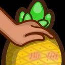 Emoji for PinePat