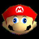 Emoji for derpymario