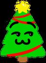 :tree_smirk: Discord Emote
