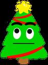 :tree_rolling_eyes: Discord Emote
