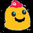 :Marioblob: Discord Emote