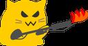 :Cat_FT: Discord Emote