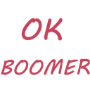 :TOkBoomer: Discord Emote