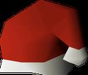 Emoji for santa