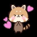 Emoji for RedPanda