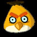 :MinervaYellowBird: Discord Emote