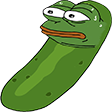 :monkaPickle: Discord Emote