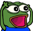 :POGGIES: Discord Emote