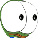:monkaOMEGA: Discord Emote