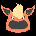 Emoji for BlobFlareAngry
