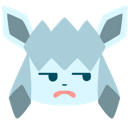 Emoji for BlobGlaceBored