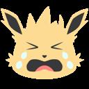 Emoji for BlobJoltCry