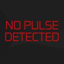 nopulsedetected