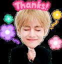 :tae_thanks: Discord Emote
