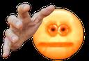:VIBECHECK: Discord Emote