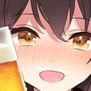 :MikasaBeer: Discord Emote