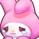 :sad_melody: Discord Emote