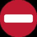 Emoji for Blocked