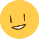 Emoji for Smile