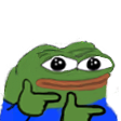 Emoji for Pepe3