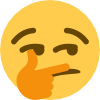 Emoji for Thinking2