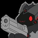 Emoji for ProtoGun