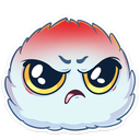 6515_Fluffy_Angry