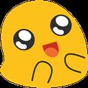 Emoji for Awwwww