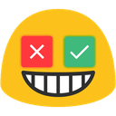 Emoji for Approval_Disapproval