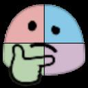Emoji for political_thinking